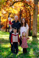 Roberts Family | Fall 2013