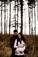 Kile and Lauren | Maternity