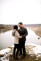 Corvin and Addy | Engagement