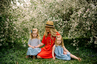 Kindra and the Girls | Mother's Day