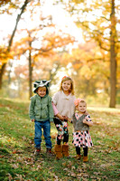 Laehn Family | Fall 2017